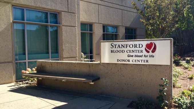 Northstate answers call for blood donations to help Las Vegas