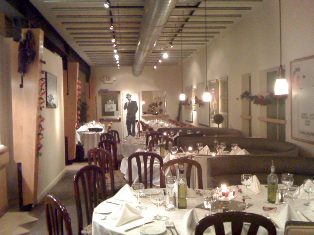 perfect venue for your holiday party palo alto daily post