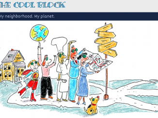 An illustration from the Cool Block website.