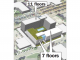A proposed apartment complex at 400 Logue Ave. in Mountain View.