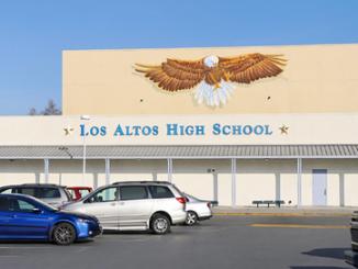 Los Altos High School