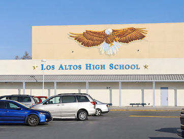 Los Altos High School