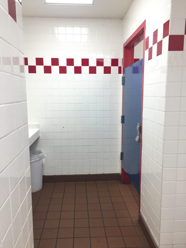 New Information About Mcdonald S Bathroom Birth Palo