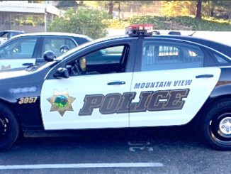 Mountain View police