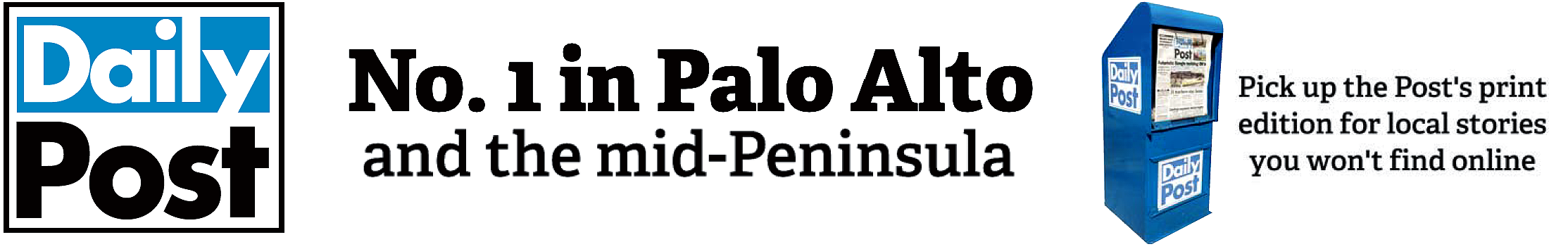 Palo Alto Daily Post