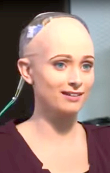 FIONA ROBOT