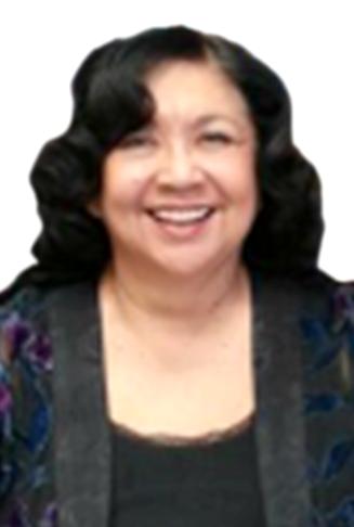 Gloria Hernandez-Goff