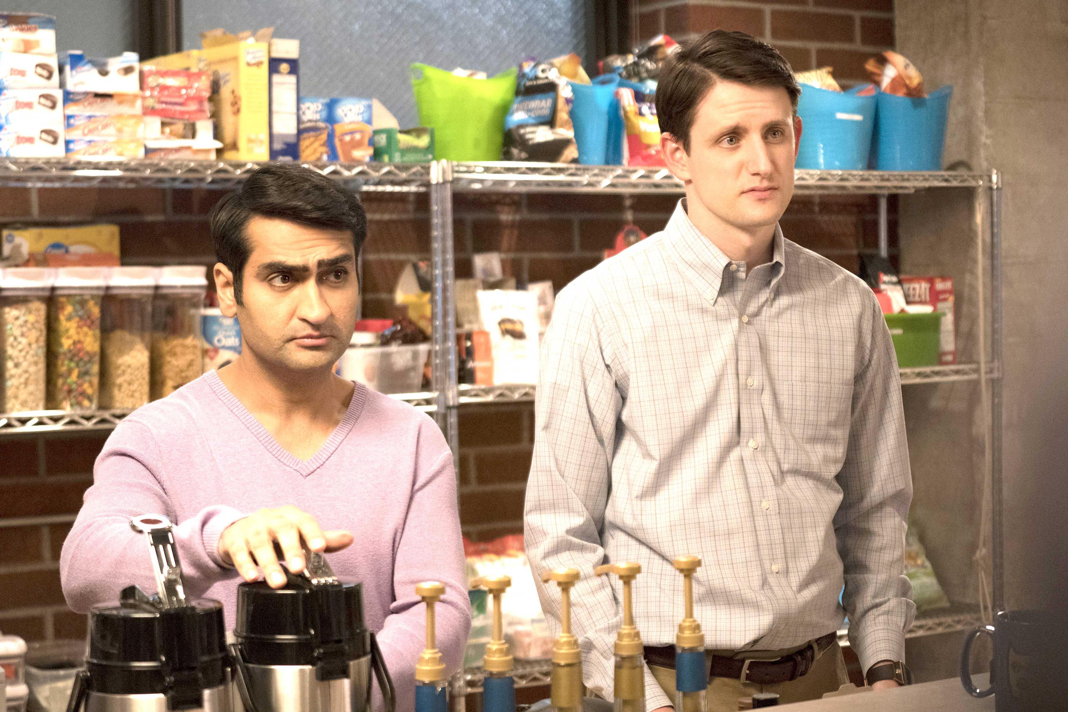 Silicon Valley Season 5 Episode 4 Can You Be A