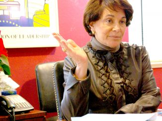 Rep. Anna Eshoo, D-Palo Alto. Post file photo.