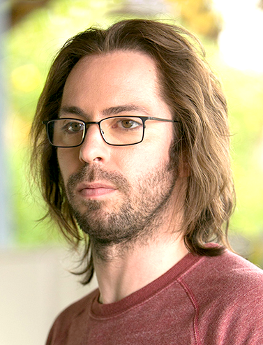 Gilfoyle, played by Martin Starr