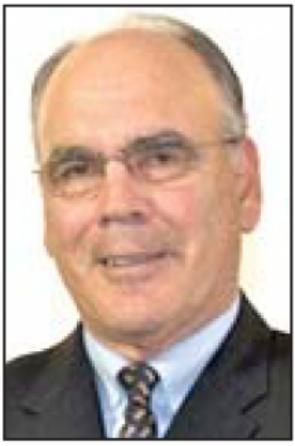 County Supervisor Don Horsley