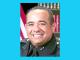 San Mateo County Sheriff Carlos Bolanos