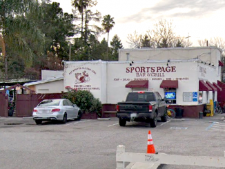 The Sports Page in Mountain View. Photo from Google StreetView