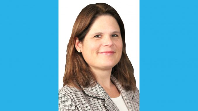 Cindy Hendrickson, an assistant district attorney in Santa Clara County