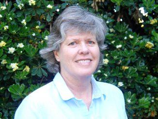 Kathy Jordan, candidate for Palo Alto school board