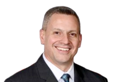 Don Morrissey, Deputy Sheriff's Association President