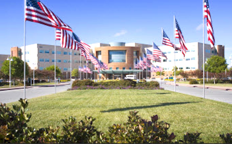 Palo Alto VA