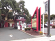 The Caffino drive-thru at 2797 El Camino Real in Redwood City. Google Streetview photo.