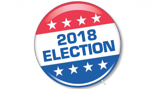 Santa Clara County Election Update: Showalter moves up in MV