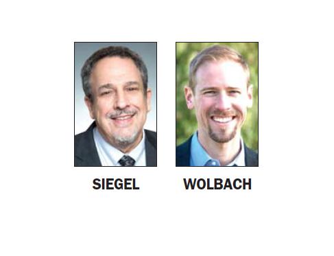 siegel wolbach