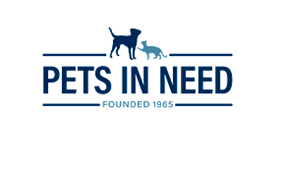 pets in need logo