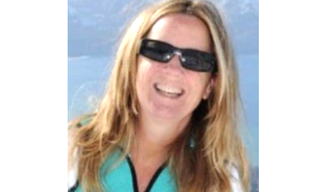 Who Is Christine Blasey Ford The Palo Alto Professor Accusing