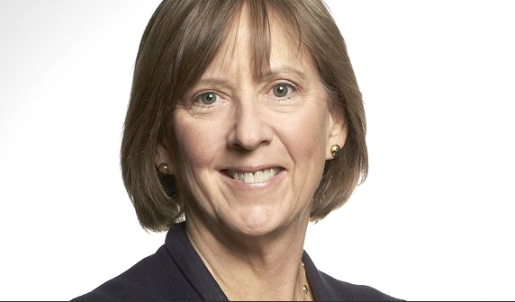 1c9e4fb742c Mary Meeker, a general partner at Kleiner Perkins, is starting her own  fund. Photo from KP's website.