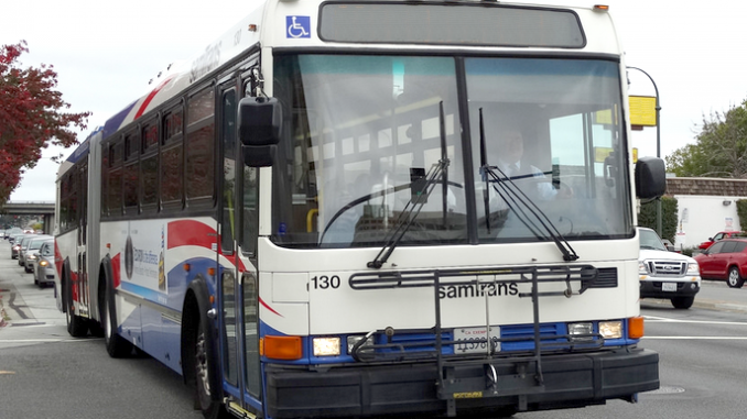 Samtrans And Caltrain Should Improve Schedule Coordination