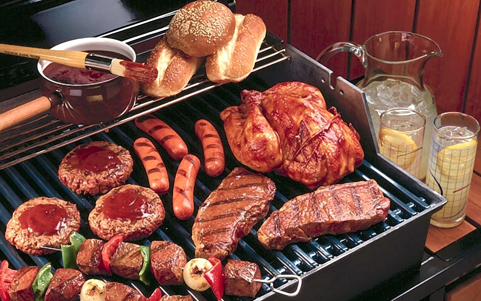 Прикольные картинки о мясе