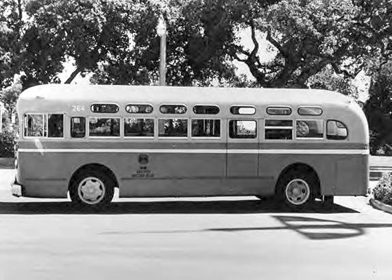 Peninsula Transit Lines bus