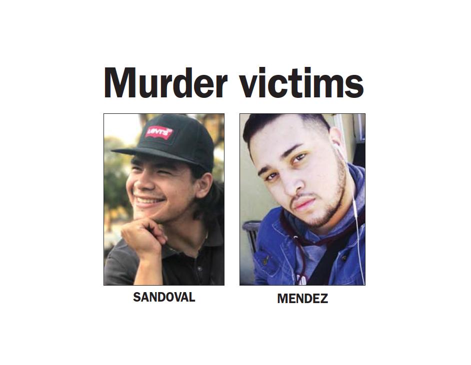 epa murder victims