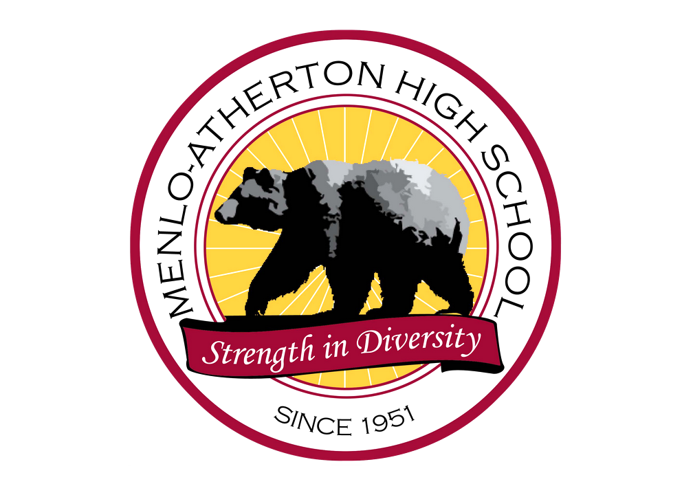 Menlo Atherton high School
