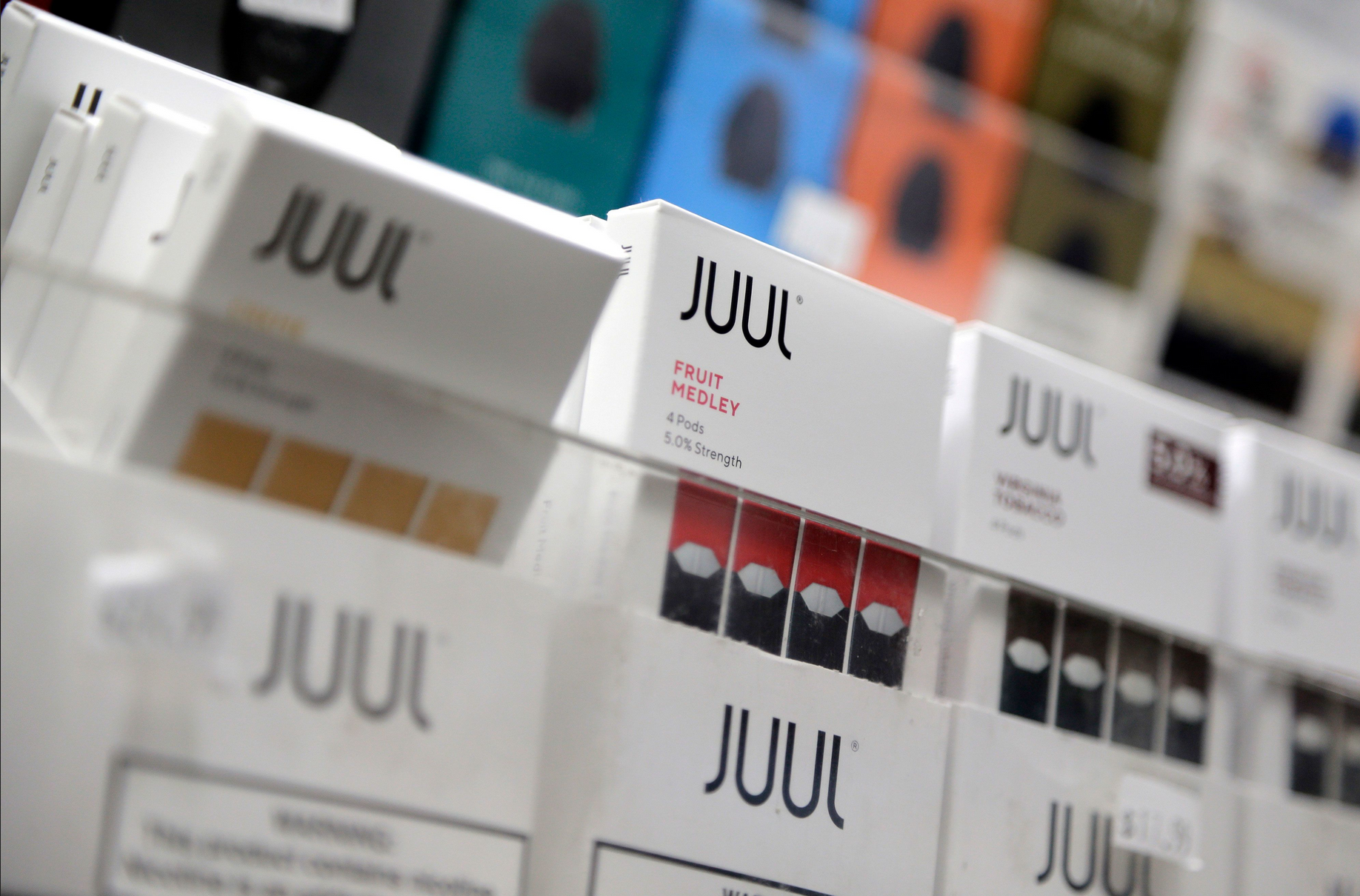 City looks to outlaw Juul sales - Palo Alto Daily Post