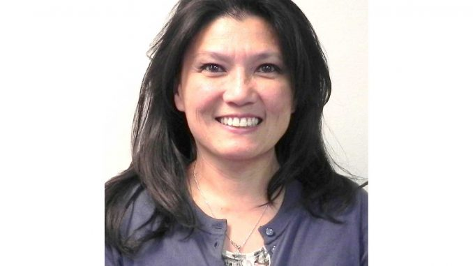 Palo Alto City Councilwoman Lydia Kou