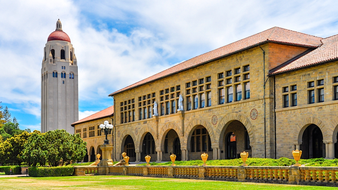 Stanford student found dead, circumstances not disclosed - Palo Alto