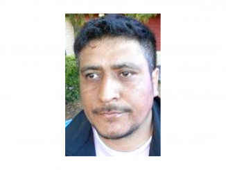 Francisco Legorreta, 36, of Redwood City