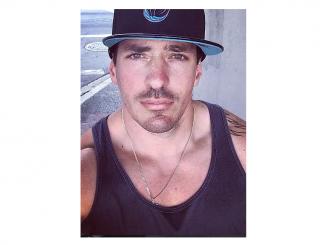 Tristan Arfi, 37, of Redwood City