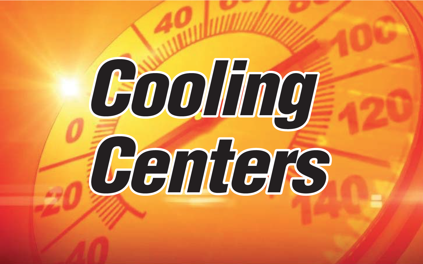 City opens cooling centers - Palo Alto Daily Post