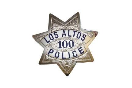 los altos police