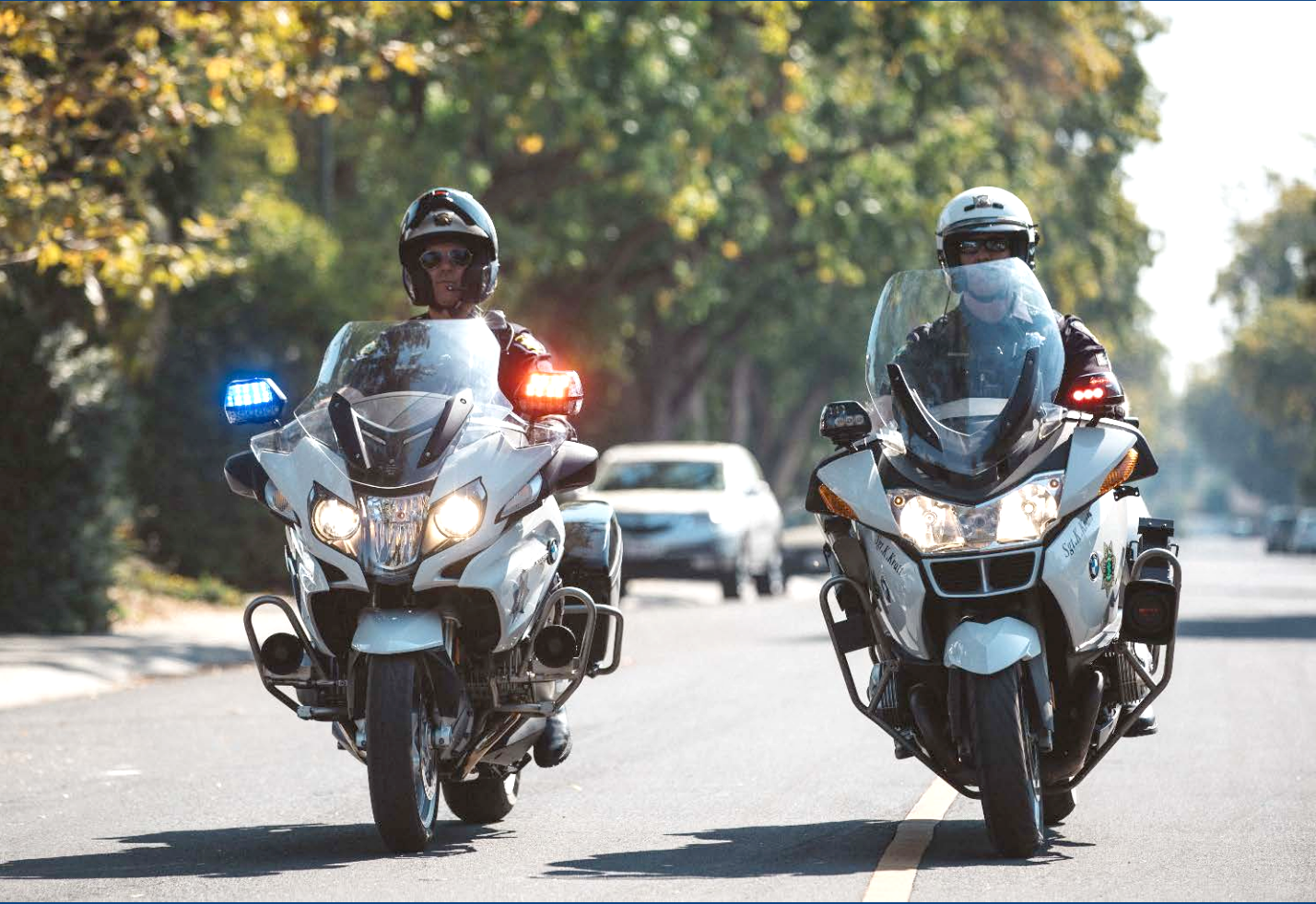 Police are writing more tickets - Palo Alto Daily Post