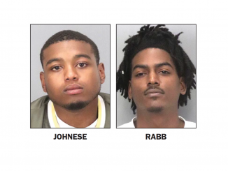 rabb johnese auto burg suspects