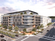 Merlone Geier Partners, the development company behind the redevelopment of San Antonio Center, is proposing to build this seven-story at the corner of California Street and San Antonio Road in Mountain View.