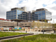 The new Stanford Hospital, which opened this fall. Stanford Health photo.