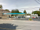 The Valero station at 743 Marsh Road in a Google StreetView photo from April 2015. The station is now a Shell.