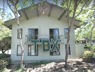A male student was found dead this morning (Jan. 17) in the Theta Delta Chi fraternity at Stanford. Google photo.