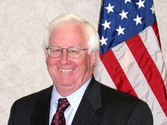 Retired San Mateo County District Attorney Jim Fox
