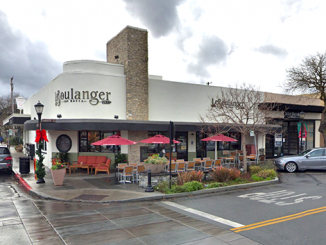 Le Boulanger at 301 Main St. in Los Altos. Google photo.