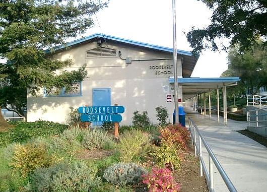 Roosevelt School,