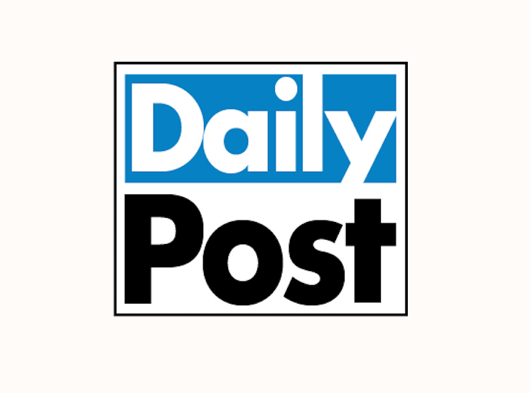 daily post logo - Palo Alto Daily Post